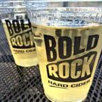 Bold rock 2