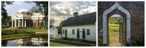 Monticello Ash Lawn-Highland Montpelier